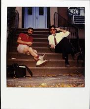 jamie livingston photo of the day July 14, 1986  ©hugh crawford