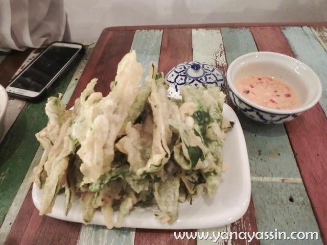 Boat Noodle Sedap - Thai Popeye's Tempura