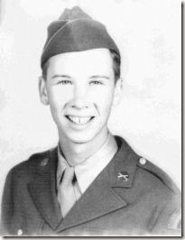 Albert S Pendleton Jr WWII