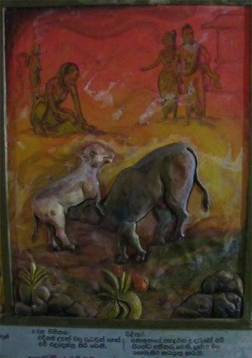 Picasa Web Albums - Dharma Daana - Kande Viharaya
