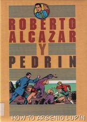 P00007 - Roberto Alcazar Y Pedrin
