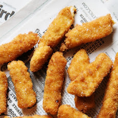 Cook the Book: Fish Sticks