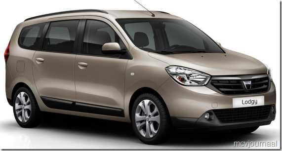 Dacia Lodgy 01