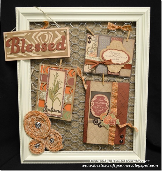 Frame-burlap_designed decor display DSC_2255