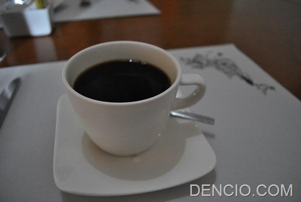 Rica's Restaurant Henry Hotel 10