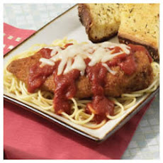 Ragu® No Frying Chicken Parmesan