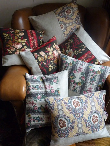 french cushions 002