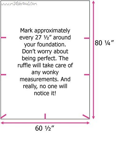 Queen Measurements