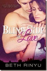 BLIND SIDE OF LOVE