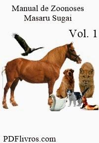 Manual de Zoonoses, por Masaru Sugai
