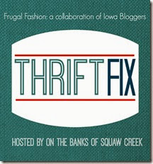 thrift fix