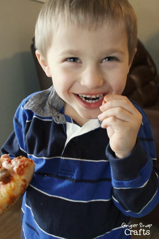 pizza fun & football #gametimegoodies #shop #cbias