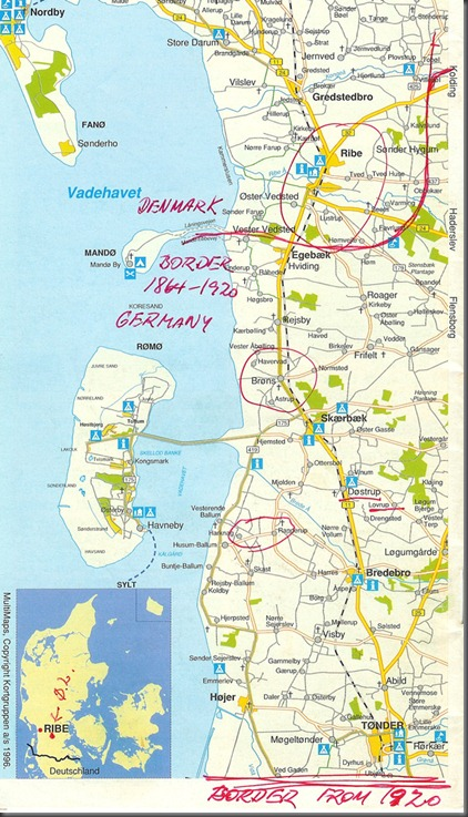 map-of-Brons-Denmark