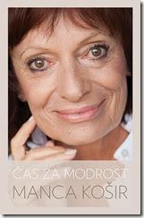 ČSS ZA MODROST - naslovnica