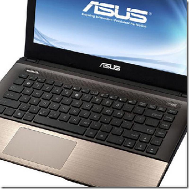 Harga Spesifikasi Asus A45VM-VX245D Laptop Murah Baterai Awet