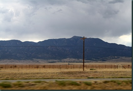 To Colorado, RV park and tow truck 026