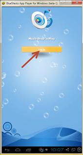 ติดตั้ง apps เพื่อการฟังเพลงออนไลน์ใน dropbox