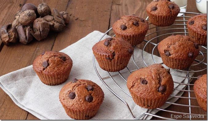 muffins choco nueces espe saavedra (1)