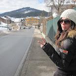 peace in Seefeld, Tirol, Austria