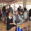 Організатори ярмарку Бойко О.І. (керівник ВСПВС), Нападовська М.А.(пров.фах. ВС ПВС) та помічник - Добрін С.JPG