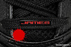 zlvii fake colorway black red 1 15 Fake LeBron VII