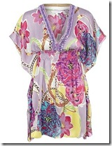 Julian Macdonald for Debenhams Kaftan