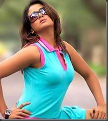Pavithra-hot