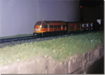 15 MSOE SOME Layout in November 2002