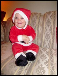 babysantaQ