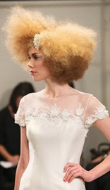 Moroccanoil - Badgley Mischka Bridal Fall 2014-4