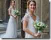 vestido de noiva da Laura