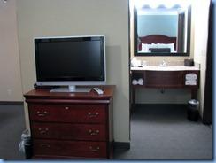 7407 Arkansas, Little Rock - BEST WESTERN PREMIER Governors Suites - our suite