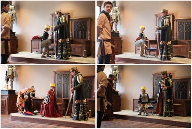 knighting 2