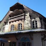 zur neuen burg in Füssen, Bayern, Germany