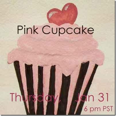 cupcake-painting