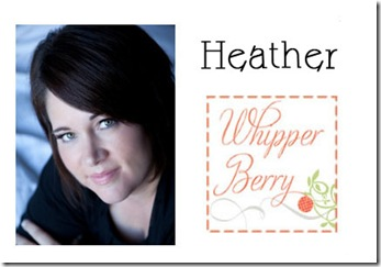 Heather Whipper Berry