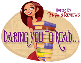 Daring You To Read… Graceling by Kristin Cashore! + Giveaway