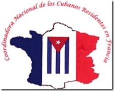 Coordinadora Cubanos en Francia
