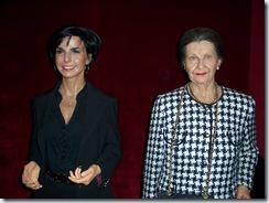 2011.08.15-153 Rachida Dati et Simone Veil