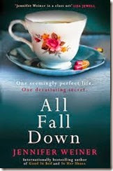 all fall down novel