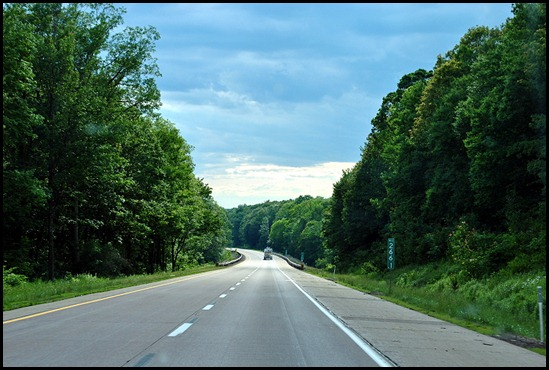 3 - I81 through Virginia