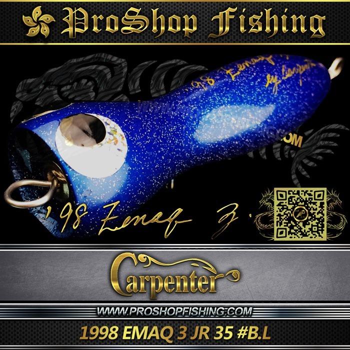 Carpenter 1998 EMAQ 3 JR 35 #B.L .5
