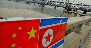 韩国对朝贸易输给中国