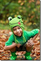j-frog-8294