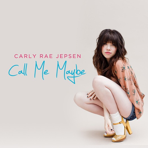 the big shots - carly rae jepsen - call me maybe