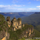 BlueMountains
