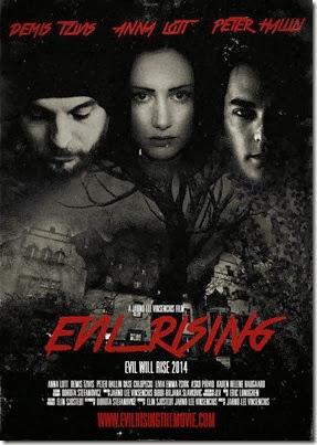 Evil-Rising