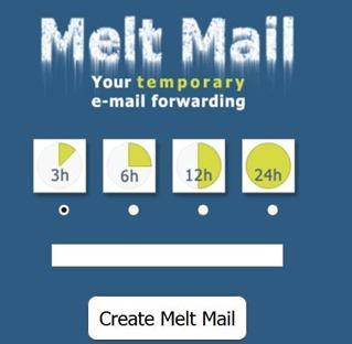 melt-mail