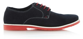 Dune London BAILEY-Navy 499 AED