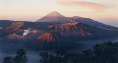Gunung api Kaldera